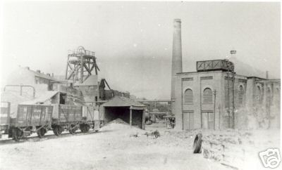 Garforth Colliery
