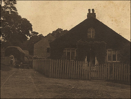 Ivy Cottage, Cattle Lane, Aberford
