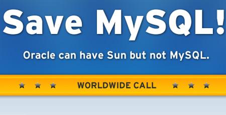 Save MySQL Open source database