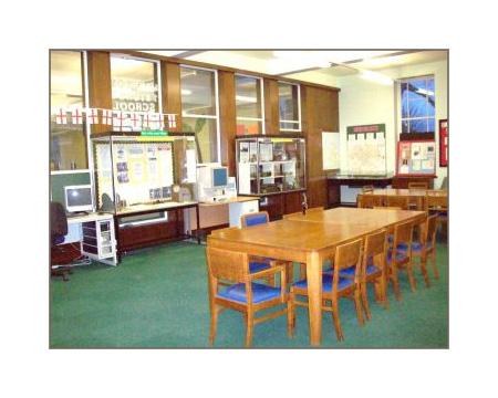 Crossgates Heritage Centre