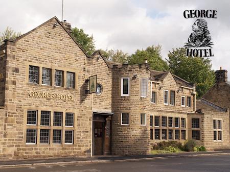 George Hotel Hathersage