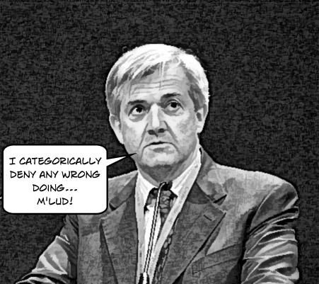 Huhne Ex-Minister... Horray!